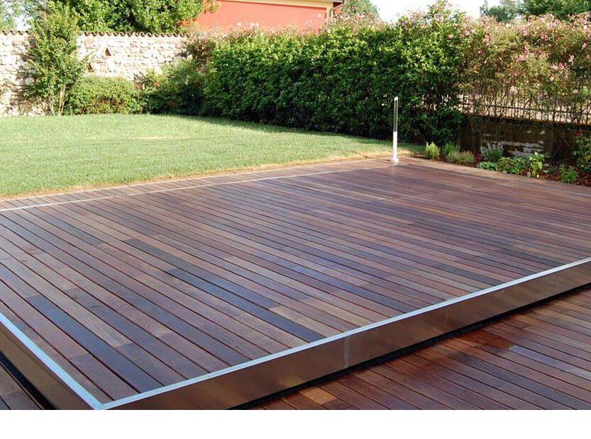 5 Material Pool Deck Kolam Renang Paling Banyak Digunakan