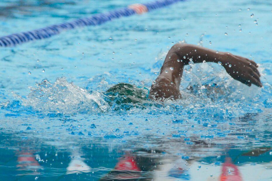 5 teknik dasar berenang